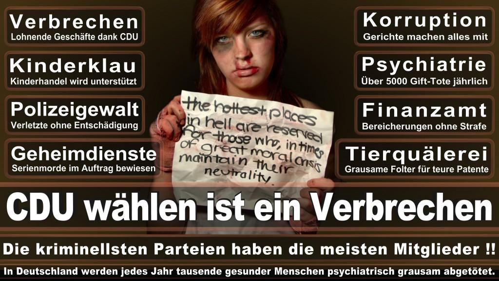 Angela-Merkel-CDU