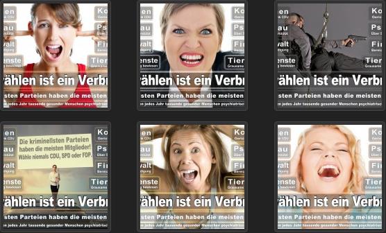 Jüdin Angela Merkel CDU